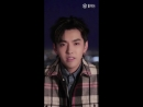 [VIDEO] 180421 Kris Wu @ Xiaomi Weibo Update