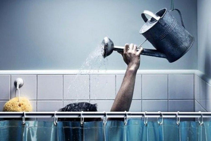 Стало известно, кому отключат горячую воду на будущей неделе