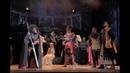 Тристан и Изольда на Х международном театральном фестивале Гостиный двор