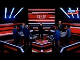 Три еврея учат русских жить Соловьёв Жириновский и Хинштейн