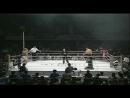 Nobuhiko Takada vs Kyle Sturgeon