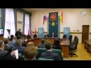 Оперативное совещание главы Ногинского муниципального района 11 сентября 2018.mp4