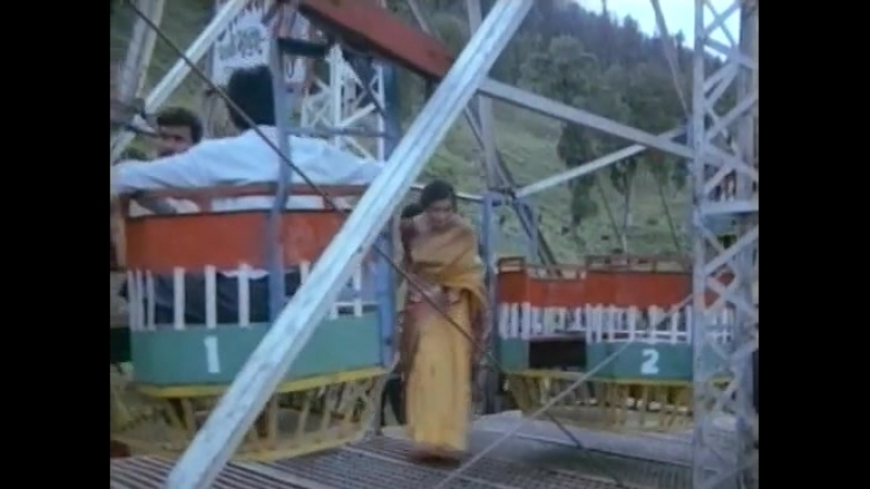 Госпожа Майя. Индийский фильм. 1993 год. В ролях Шахрукх Кхан. Пареш Равель. Ом Пури и другие.
