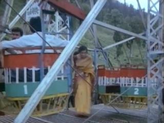 Госпожа Майя. Индийский фильм. 1993 год. В ролях: Шахрукх Кхан. Пареш Равель. Ом Пури и другие.