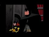 Бэтмен Будущего Возвращение Джокера Batman Beyond Return of the Joker. 2000. 1080p. Перевод ТВ3 VHS