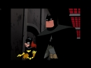 Бэтмен Будущего: Возвращение Джокера / Batman Beyond: Return of the Joker. 2000. 1080p. Перевод ТВ3 VHS