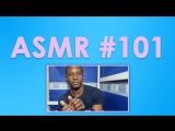 #101 ASMR ( АСМР ): TriggerHappy - Seriously Fast Aggressive Hand Sounds