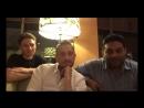 Отзыв Sayed Faizan Hussain (продюсер и режиссер из боливуда) о реалити шоу «Leela Financial Freedom»