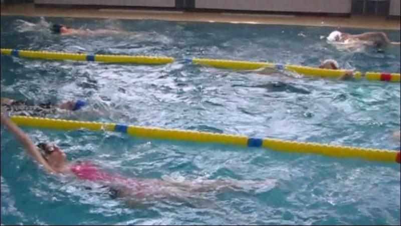 Плавательный бассейн Волна рп Яйва