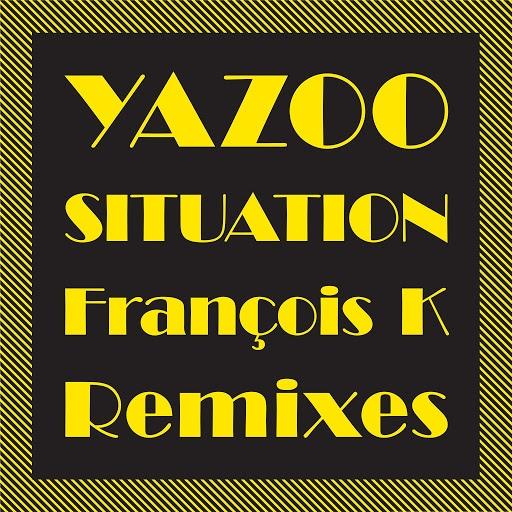 Yazoo альбом Situation (The François K Remixes)