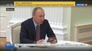 Новости на Россия 24 • Сигал по-русски поблагодарил Путина за российский паспорт