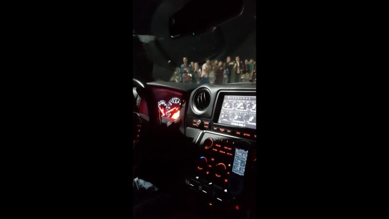 Nissan GT-R, 1000 сил,литейка,Набережные челны.
