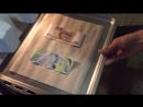 Полимерная банкнота держалась до конца