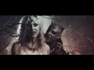 TANZWUT - Stille Wasser (feat. Liv Kristine) __ official clip __ AFM Records