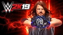 WWE 2K19 Cover Superstar AJ Styles Reveals Million Dollar Challenge