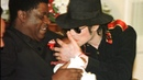 Michael Jackson in Namibia, May 1998 - Reportage -