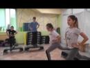 .3 Тинейджер 9-12 лет фитнес-студия FIT-MIX г.Нижнекамск