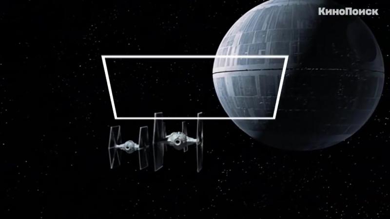 [КиноПоиск] Чем вдохновлялся Джордж Лукас при создании «Звездных войн»? » Freewka.com - Смотреть онлайн в хорощем качестве