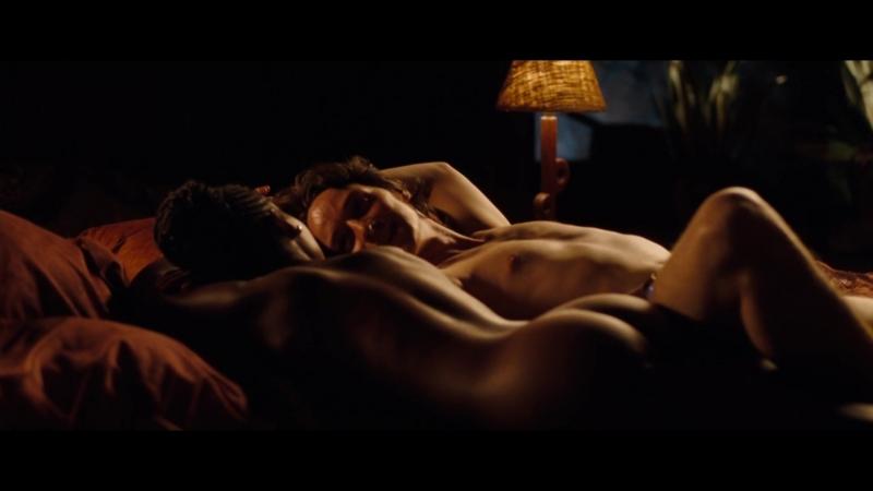 Керри Вашингтон (Kerry Washington) голая в фильме «Последний король Шотландии» (2006)