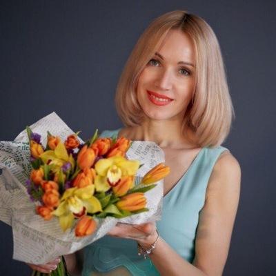 Анна Пашацкая