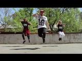 House Dance в Dance Nation