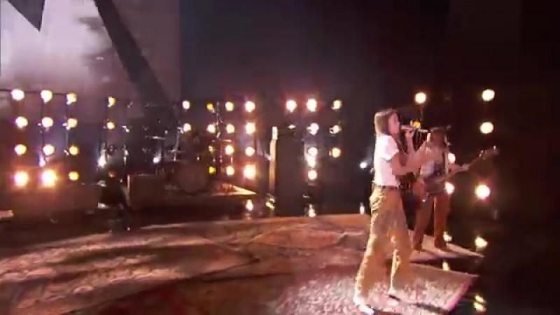 'AGT' Recap: Singer Courtney Hadwin, 14, Steals The Show With Epic Final Performance
