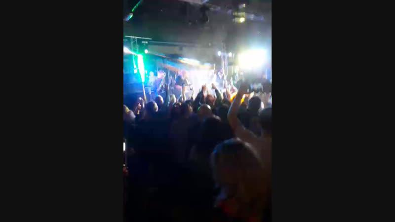 Виктор Андрианов - Live