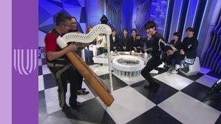 Super Junior   Montse y Joe   Canal U