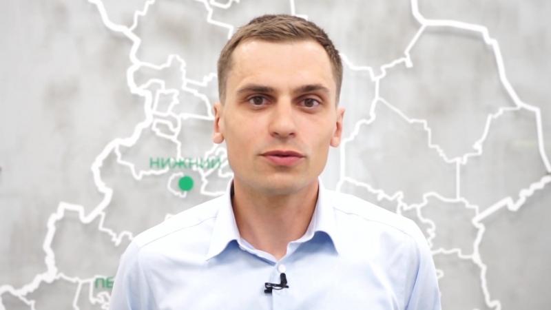 Александр Москаленко, эксперт акселератора Свердловского венчурного фонда