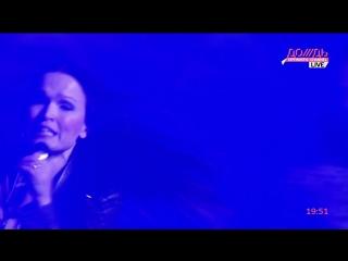 Kipelov  Tarja Turunen -Im Here (Rock Over Volga festival 2011)