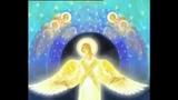 Рождественская колыбельная- поет Белый Ангел (детские песни)