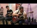 18 Матвей Любаскин и П А, Попробуй спеть вместе со мной