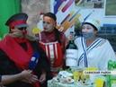 Блюда из курицы песни и танцы в Саянском районе состоялся птичий фестиваль