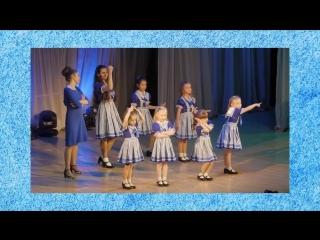 Школа мюзикла WеstEnd  в Зеленограде и ее учащиеся - концерт в 2017 г.