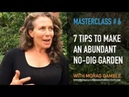 Free permaculture masterclass 7 tips to make an abundant no dig garden