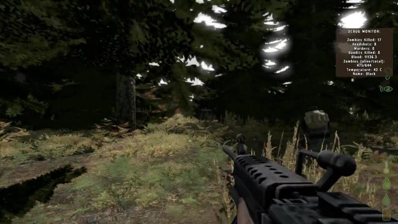 DayZ: Хроники выживания – 65 – Джек и граната