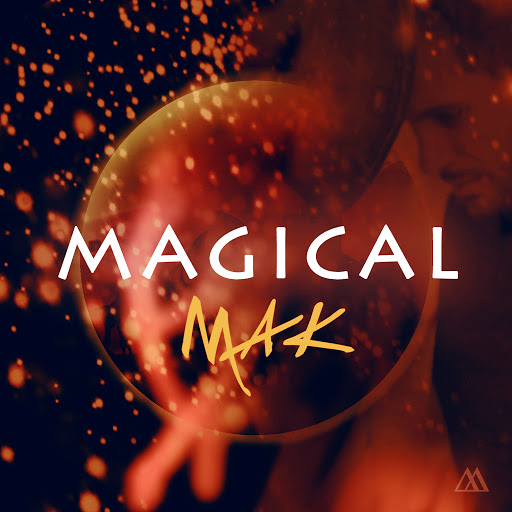 MAK альбом Magical
