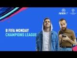 #FIFAMONDAYCHAMPIONSLEAGUE: Усачев и Кшиштовский