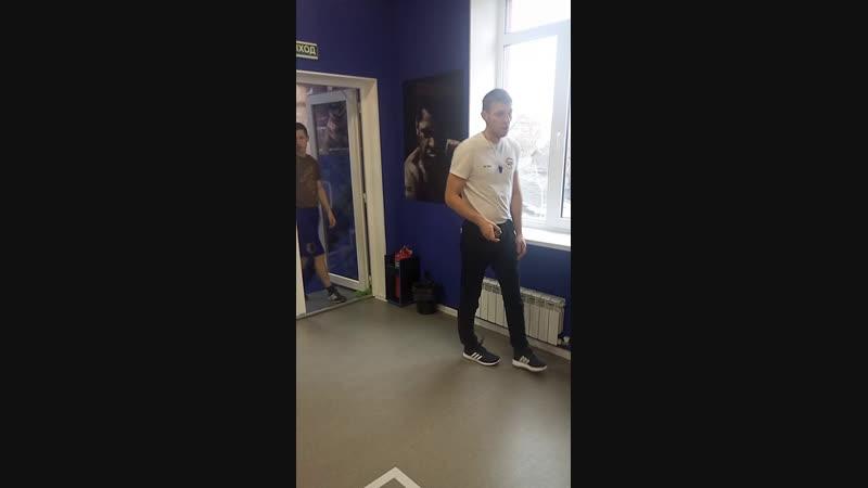 Live Боксерский клуб TITUL BOXING г Донецк