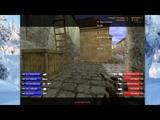eVO vs TeamGhost de_inferno 2523 epic stream
