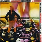 Adriano Celentano альбом Celentano 18 successi