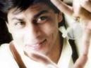 ЧЕРНОВИК 220 Портрет№2 (Shah Rukh Khan)
