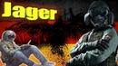 Rainbow Six Siege - Оперативник Ягер/Jager гайд/обзор
