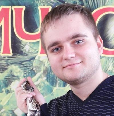 Денис Зубков