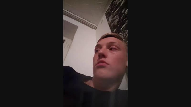 Максим Спиридонов - Live