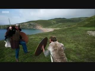 viking shetland / викинги в шетланде / Up Helly Aa