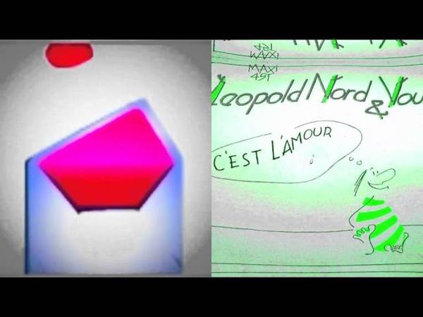 Leopold Nord Vous - C'est l'Amour (Love Remix) 1987
