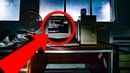 COMPUTER'S STILL RUNNING INSIDE ABANDONED ACCOUNTANTS