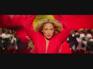 """Jennifer Lopez - Limitless from the Movie _""""Second Act_"""" (Official Video)"""