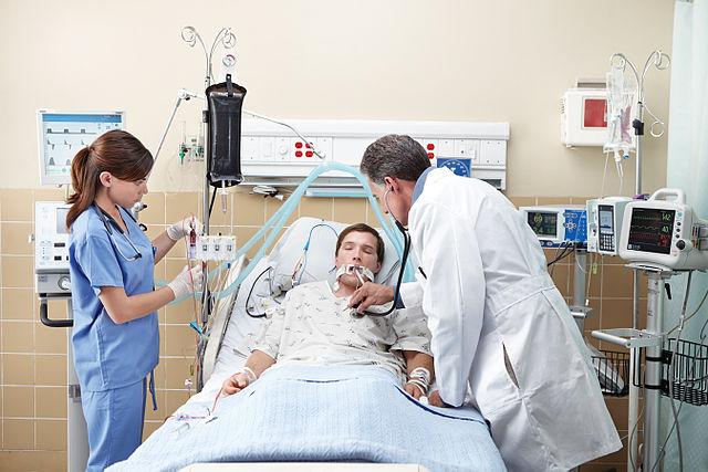 Что такое анестезия?